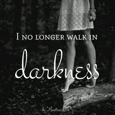 """""""If I walk with the world, I can't walk with God."""" Dwight L. Moody"""