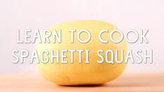 Spaghetti squash makes an excellent side dish or a satisfying substitute in noodle recipes. Plus, it's loaded with nutrients, such as beta carotene and fiber. Learn how to cook perfectly tender, slightly crunchy spaghetti squash from Whole Foods Market.