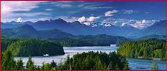 Someday will visit BC and view the Rockies.
