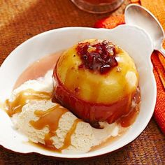 Slow Cooker Poached Pears In Caramel Sauce Recipes — Dishmaps