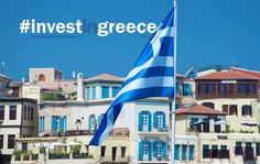 Respect for the Greek flag and what it represents. Freedom or death! Greece is glorious. The culture, the beauty, the people, the history... Greece. #InvestInGreece #Ellada  www.GreekPropertyExchange.com