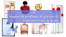 7 dupes of perfumes for the price of sup Coco Chanel Mademoiselle, Dupe Makeup, Jeffree Star, Mac Studio Fix Concealer, Maybelline, Best Drugstore Concealer, Kylie Jenner Lip Kit, Prada Candy, La Rive