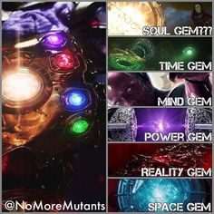 Well we have seen 5 out of 6 Infinity Gems now and there is only one missing The Soul Gem. Could the Soul Gem be hiding the the GOTG2 Film? The one scene in the trailer with Gamora does have a glowing orb that happens the be the same color of the stone!  Download at nomoremutants-com.tumblr.com  #marvelcomics #Comics #marvel #comicbooks #avengers #captainamericacivilwar #xmen #xmenapocalypse  #captainamerica #ironman #thor #hulk #blackpanther #spiderman #inhumans #civilwar #lukecage…