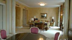 ├ フランス|世界へBon Voyage-5ページ目 Le Bristol Paris, Early Check In, Spa Services, Home, Ad Home, Homes, Haus, Houses