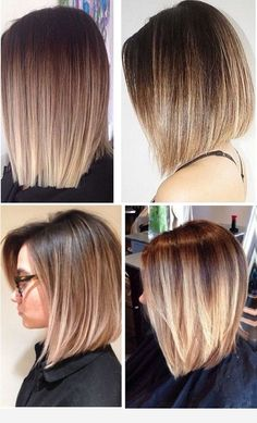 ALL THIS ! # naildesing # nailidea # Frisur # Make-up Frisuren Damen Lob Haircut Damen fashion Frisur frisuren makeup naildesing nailidea Medium Hair Styles, Short Hair Styles, Short Hair Cuts, Bridal Hair Inspiration, Pinterest Hair, Pretty Hairstyles, Wedding Hairstyles, Hairstyle Ideas, Lob Hairstyle