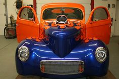 Legendary Finds - Hot Rods, Race Cars, Classic Cars, Custom Cars, Sports Cars, cars for sale | Page 12