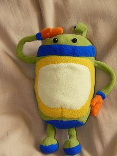 Umizoomi - BOT Cartoon Characters, Robot, Dinosaur Stuffed Animal, Plush, Toys, Blog, Animals, Activity Toys, Animales