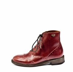 Only2Me - BROGUE 5 #botins #boots