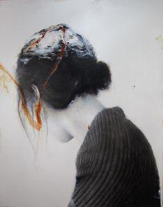 painting by Antoine Cordet