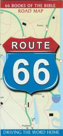 blechschild route 66 map d0553 blechschilder. Black Bedroom Furniture Sets. Home Design Ideas