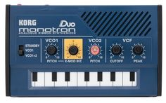 Korg Monotron Duo Dual Oscillator Analog Pocket Synthesiz... https://www.amazon.com/dp/B00684KFFW/ref=cm_sw_r_pi_dp_x_CO7Qxb96DFD54