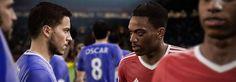 FIFA 17 anteprima videogame per PS4 Xbox One il calcio cambiato