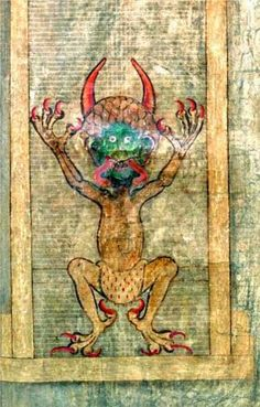 Codex Gigas: la 'Bibbia del Diavolo', o solo il più grande manoscritto del mondo? | Il Navigatore Curioso
