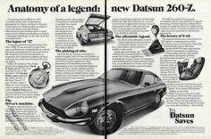 1974 Datsun 260-Z