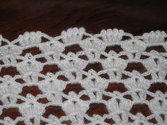 Crochet Borders, Crochet Flower Patterns, Crochet Flowers, Crochet Stitches, Transformation Body, Shag Rug, Crochet Projects, Projects To Try, Handmade