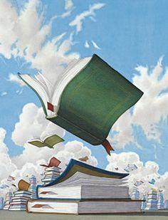 Image result for world flying bookbook