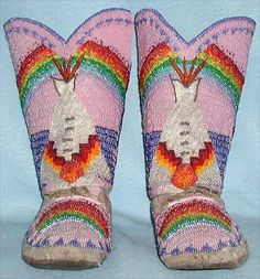 native american beadwork | Native American Church Art - Beaded Regalia
