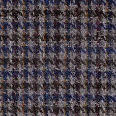 harris tweed dogtooth blue - black- grey:  thinking about Harrisville Designs shetland... a light blanket?