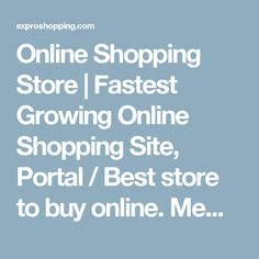Online Shopping Store | Fastest Growing Online Shopping Site, Portal / Best store to buy online. Memory Cards - Shopping Online | Expro Shopping is a leading online shopping portal for memory cards and other computer accessories in India