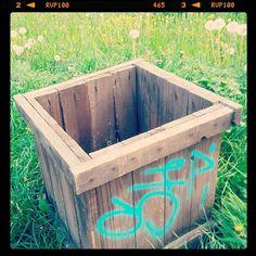 0x375: Bedna / Box
