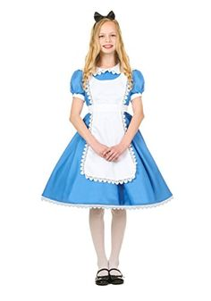 Fun Costumes girls Child Supreme Alice Costume X-Large Fun Costumes http://www.amazon.com/dp/B015NQIS72/ref=cm_sw_r_pi_dp_EAe5wb0S6VCFG