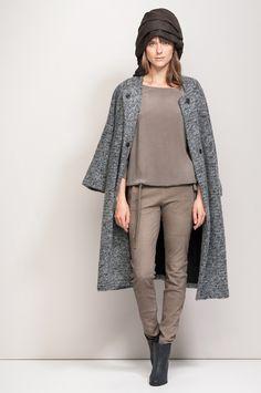 WINK › COATS › HUMANOID WEBSHOP #minimalist #fashion #style