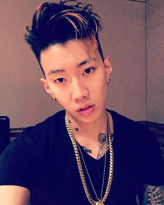 Jay Park Instagram Update October 26 2015 at 10:30PM