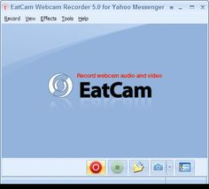 Getting EatCam Webcam Recorder for Yahoo Messenger setup was never this easy! Download EatCam Webcam Recorder for Yahoo Messenger installer from Softpaz - https://www.softpaz.com/software/download-eatcam-webcam-recorder-for-yahoo-messenger-windows-89559.htm and enjoy high speed downloading from our free servers!
