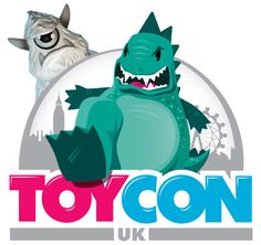 ToyCon UK 2017 - Some thoughts wrapped up!
