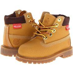 "8092cf8f17a1 Timberland Kids 6"" Premium Waterproof Scuff Proof II Boot... ( 70)"