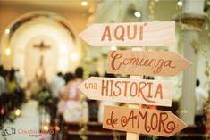 wedding, wedding inspiration, wedding decoration, boda, decoración de boda, church wedding, boda en iglesia, decoración iglesia, church decor..
