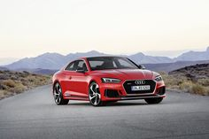 Audi RS5 Coupe Is Even Faster Than What The Company Claims