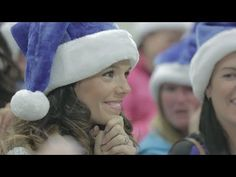 ▶ WestJet Christmas Miracle: real-time giving - YouTube