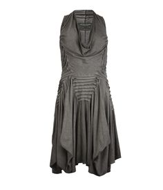Thanks to Eryn and Scrapscallion, I have discovered All Saints. Pray for me. HOW AMAZING IS THIS DRESS?