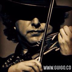 www.guigo.co Electric Violin Performer