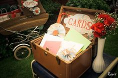Vibe Vintage Rentals... Seattle