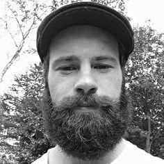 @michaelpf89 #beard #beardgang #beards #beardeddragon #bearded #beardlife #beardporn #beardie #beardlover #beardedmen #model #blackandwhite #beardsinblackandwhite