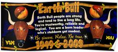 1949 2009 Chinese zodiac Earth Bull by Valxart  Valxart has art for 60 years of the Chinese zodiac and available on cards, framed art and prints and shirts on redbubble. If you do not see desired product or products email info@valxart.com . See and follow valxart on pinterest at valxart.com  We also have all years of Chinese zodiac combined with western astrology sign and horoscope forecast.