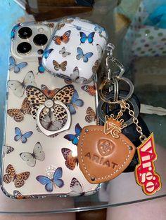 Butterfly Dream Set Velvet Caviar, Apple Products, Tech, Butterfly, Butterflies, Technology