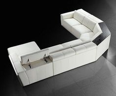 High End Sofas : high end leather sectional sofa - Sectionals, Sofas & Couches