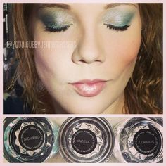 Younique Mineral Pigments are amazing!  And this is coming from a total eye shadow snob!  Order yours here: https://www.youniqueproducts.com/JennaMasters/