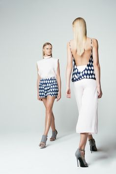 TWOFOLD   @finderskeepersthelabel   August   Shop the editorial   BNKR