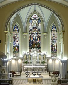 St. Martin Catholic Church, Louisville, Kentucky
