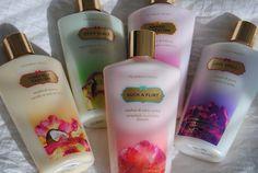 Victoria secret lotions#all#favorite#