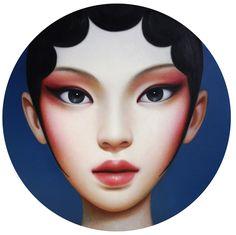 Zhang Xiangming (b1975; Guangrao, Shandong)