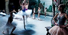 """Danse Macabre-the New Yorker """"A scandal at the Bolshoi Ballet."""""""