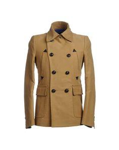Dsquared2 Men - Coats