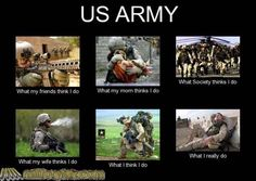 military funny US Army