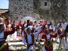 Dasma tradicionale, pjesë e promovimit të turizmit në Mirditë
