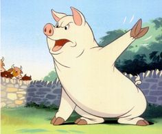 One Year of Porker Pins (7/7/14) on Pinterest | Flying Pig ...